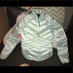 Womens Northface Winter jacket